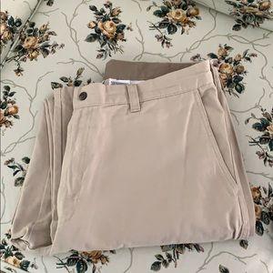 Columbia Brand Utility Cargo Pants 36x32